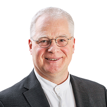 Frank Baumeister Notes Trust Center Team Hannover