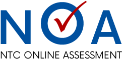 NOA - NTC Online Assessment