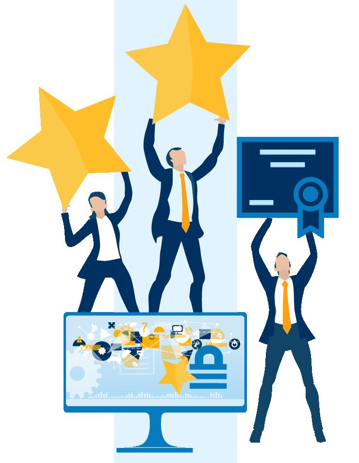 Die NTC GmbH führt Software-Zertifizierungen durch.