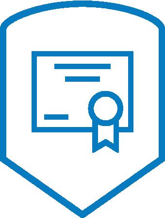 Software-Zertifizierungen